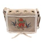 Pony Express Dog Carrier - Puppy Love
