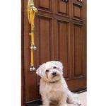 View Image 2 of Poochie Bells Dog Doorbell - Classic Solid Designs