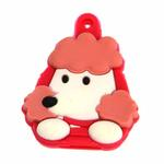 View Image 2 of Poodle Key Cover