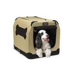 View Image 3 of Port-a-Crate Dog Carrier Crate