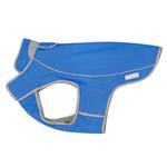 View Image 1 of Precision Fit Dog Parka - Royal Blue