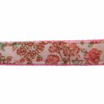 View Image 4 of Primavera Dog Leash by Pinkaholic - Pink