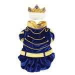View Image 2 of Prince Charming Dog Costume