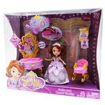 Sofia the First Toys - Royal Vanity Playset