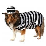 View Image 1 of Prison Dog Halloween Costume