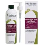 View Image 3 of Prudence Nature's Wellness - Complete Skin and Coat - Feline