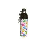 View Image 1 of Puppy Paws Pet Water Bottle