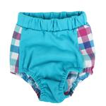 View Image 2 of Purity Dog Sanitary Pants by Puppia - Aqua