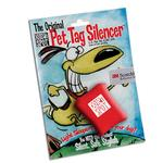 View Image 1 of Quiet Spot Pet Tag Silencer - Red