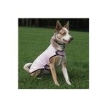 View Image 1 of Rain Paw Dog Rain Jacket - Pink