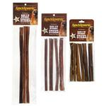 Ranch Rewards Bully Sticks Dog Treats - Bundle Pack
