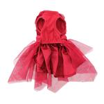 View Image 2 of Red Rose Pet Dress by Pawpatu