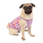 View Image 1 of Romance Dog Shirt by Puppia - Purple