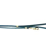 View Image 1 of Round Dog Leash - Turquoise