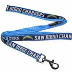View Image 1 of San Diego Chargers Officially Licensed Dog Leash