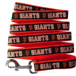 San Francisco Giants Officially Licensed Dog Leash