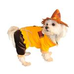 View Image 1 of Scarecrow Halloween Dog Costume
