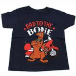 Scooby-Doo Clothing - Bad to the Bone T-Shirt