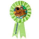 Scooby Doo Party Supplies - Award Ribbon