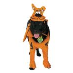View Image 1 of Scooby-Doo Dog Halloween Costume