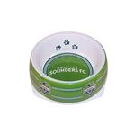 View Image 1 of Seattle Sounders Plastic Dog Bowl