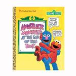 Sesame Street Books - Another Monster at the End of This Book
