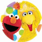 Sesame Street Party Supplies - 7