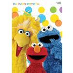 Sesame Street Party Supplies - Loot Bags