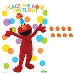 Sesame Street Party Supplies - Party Game