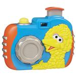 Sesame Street Toys - Playskool Big Bird Camera