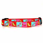 View Image 1 of Shoes Dog Collar by Up Country