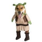 View Image 1 of Shrek Dog Halloween Costume