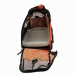 View Image 2 of Signature Comfort Pet Carrier - Coral