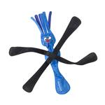 View Image 1 of SillyPulls Dog Toys - Blue