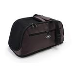 View Image 1 of Sleepypod Air Travel Pet Carrier Bed - Dark Chocolate