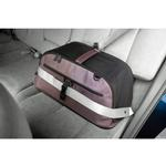 View Image 3 of Sleepypod Air Travel Pet Carrier Bed - Dark Chocolate