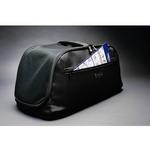 View Image 4 of Sleepypod Air Travel Pet Carrier Bed - Jet Black