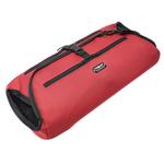 View Image 2 of Sleepypod Air Travel Pet Carrier Bed - Strawberry Red