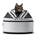View Image 5 of Sleepypod Mobile Pet Carrier Bed - Arctic White