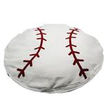 View Image 1 of Slumber Pet Superstar Nappers Dog Bed - Baseball