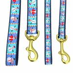 View Image 2 of Snowman Dog Leash by Up Country