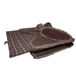 View Image 2 of Snuggie Bear Pet Toy Box by HuggleHounds