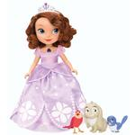 Sofia the First - Talking Sofia and Animal Friends