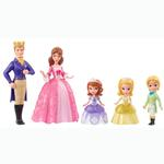 Sofia the First Toys - Sofia and the Royal Family