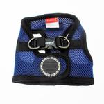 View Image 1 of Soft Harness Vest by Puppia - Royal Blue