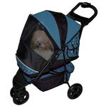 View Image 1 of Special Edition Pet Stroller - Blueberry