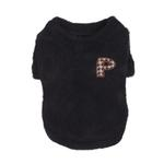 View Image 1 of Spice Dog Sweater by Puppia - Navy