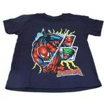 Spider-Man Clothing - Swinging Into Action T-Shirt