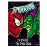 Spider-Man Movies - The Return of the Green Goblin