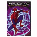 Spider-Man Movies - Spider-Man The New Animated Series - Extreme Threat